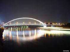Bratislava - Nový most
