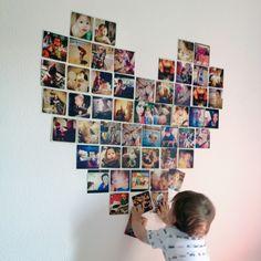 las fotos de su primer año ^^ Après School