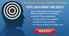 LymeDisease.org - central voice for Lyme disease and all tick-borne disease issues