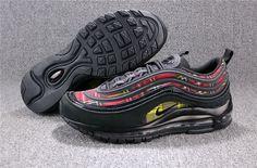 release date: 2e6ab 2a4b5 Top Nike Air Max 97 Tartan AV8220-001 JL