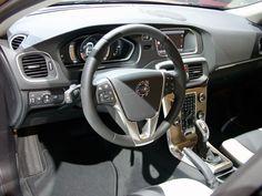 Прочный Volvo V40 Cross Country
