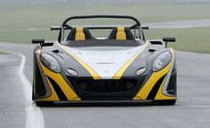 2008 Lotus 2-Eleven - Short Take Road Test - Car Reviews - Car and Driver