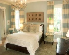 Master Bedroom...LOVE this!