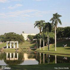 Quinta da Boa Vista - Rio de Janeiro