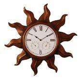 Found it at Wayfair - Copper Sun Indoor / Outdoor Wall Clock