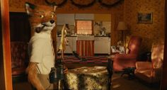 fantastic mr fox wes anderson - Google Search
