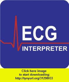 ECG Interpreter, Calipers, Treatment Advisor 20..., iphone, ipad, ipod touch, itouch, itunes, appstore, torrent, downloads, rapidshare, megaupload, fileserve