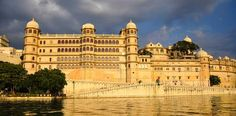Azure Travel - Azure's Golden Triangle with Pushkar and Udaipur - 9 Days / 8 Nights