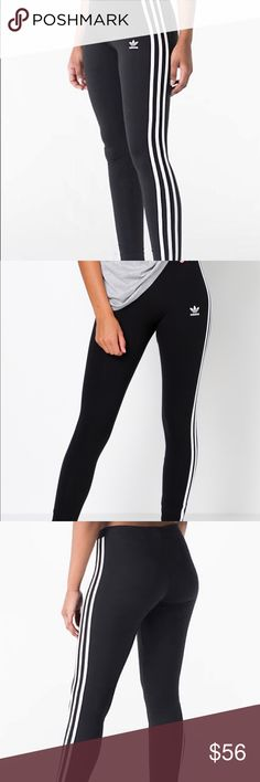 2986135d694bb4 🌟❗️SALE❗️NWT Adidas Legging,Size-Large(?Med)🌟