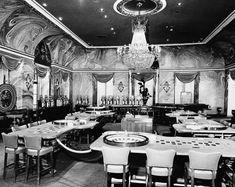 Hotel Nacional de Cuba 1950s