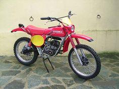 Gilera 50 GR2-1978