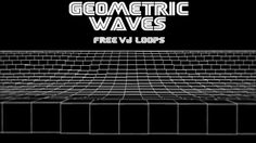 A serie of geometric patterns. Made with Cinema 4D and Aftereffects. All pieces are looped so you can split them into 5 loops. I hope this collection would be useful to create nice backgrounds. Vj Loops