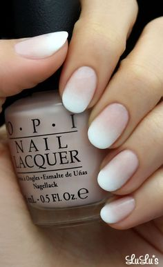 43 Ideas for Ombre Nails That Will Blow Your Mind … → Nails