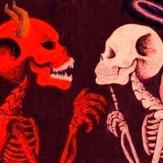 Devil or angel . Red Aesthetic Grunge, Demon Aesthetic, Aesthetic Collage, Aesthetic Vintage, Aesthetic Drawing, Aesthetic Backgrounds, Aesthetic Iphone Wallpaper, Aesthetic Wallpapers, Arte Monster High