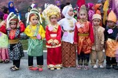 Yudi: perayaan celebrating kebudayaan di aceh