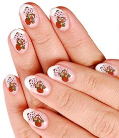 50pc notre dame football nail decals nail art nail stickers best coach nails love it prinsesfo Images