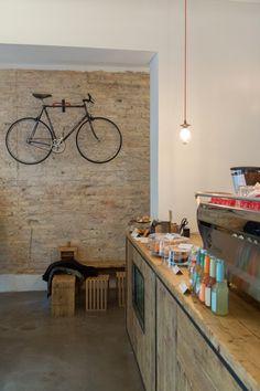 silo // coffee places in berlin via 70percentpure.beo