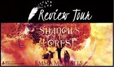 Musings of an Introverted Geek: Review ~ Shadows of the Forest by Emma Michaels
