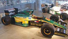Lotus 102 - Ford