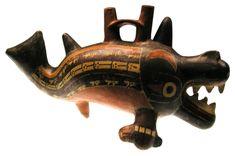 El Antro Oscuro de la Historia: La Desaparición del Pueblo Anasazi y Nazca.