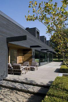 Woonhuis M - Architectuur.nl