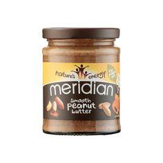BIO arašídové máslo křupavé 280 g Dried Bananas, Dried Blueberries, Dried Apples, Organic Peanut Butter, Vegan Peanut Butter, Peanut Butter Ingredients, Healthy Crisps, Pecan Nuts