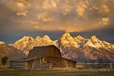 love the Tetons