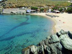 kolimbithra beach - Tinos - Kyklades - Hellas