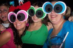 Powerpuff girls costume
