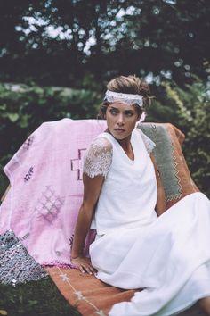 EN IMAGES. Dix robes de mariée de la collection lorafolk 2015