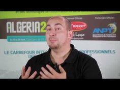 Entrevista realizada para #Algeria20 (audio en francés) sobre #SocialMedia. De Algeria 2.0 muy pocos seáis capaces de decir qué es y qué aporta al mundo de las TIC. Un evento que se celebra cada año en un país del Mediterráneo, al norte de áfrica: Argelia. Y donde se reúne a los mejores especialistas de todo el mundo en diferentes áreas: Joomla, Cloud... http://www.antoniovchanal.com/video/entrevista-realizada-para-algeria20-audio-en-frances-sobre-socialmedia