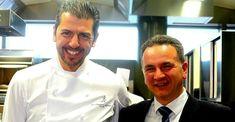 Tutto sugli chef visti da Bragard, il marchiodelle divise più famoso al mondo
