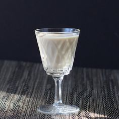 Cookistry: Home Made Irish Cream Liqueur