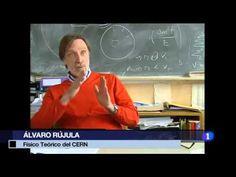 Física Cuántica - Descubrimiento del bosón de Higgs (Particula de dios) LHC - YouTube