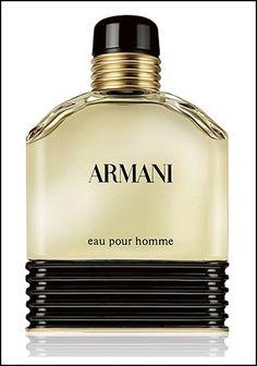 Perfume Armani Masculino 50ml - Eau De Toilette - Original - R$ 187,77 no MercadoLivre