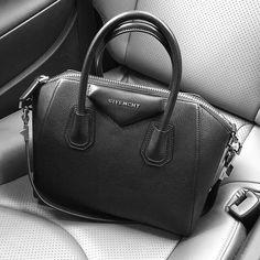 Understated elegance~ Givenchy