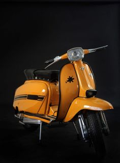 One day I'm riding one of these puppies through town in Italy lol
