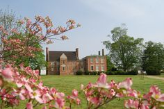 Bacon's Castle is an architectural gem featuring distinctive triple-stacked chimneys and curved Flemish gables. One of only three surviving high-style Jacobean structures in Western Hemisphere, it is the oldest datable brick house in Virginia. Built in 1665, Bacon's Castle affords visitors a rare opportunity to step back in time into the 17th century.