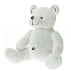 Beba Bean and its super cute Teddy Bear. I it great for a hospital or baby shower gift!