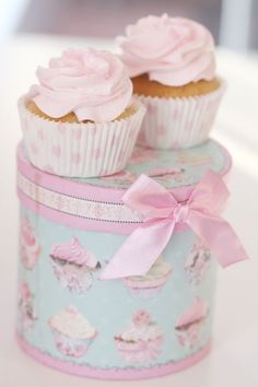 Imagem de cupcake, food, and pastel