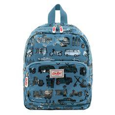 Garage Mono Kids Medium PVC Backpack Kids Bags 52f0b1df0c9c4