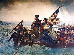 American Revolution Course- Uses Liberty Kids for framework, but is rich in literature and field trips