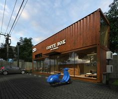 Cafe part2