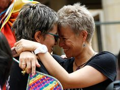 Colombia Makes It Official, Embraces Marriage Equality