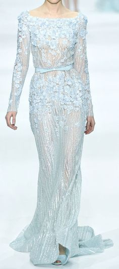 Glamorous pale aqua dress... #orglamix #naturalbeauty