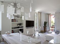 ANITA BIANCHETTI architetto Sweet Home, New Homes, Living Room, Interior Design, House, Inspired, Amazing, Decor, Houses