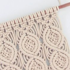 MHJY BOHO Macrame Woven Wall Hanging Tapestry Banner Wedding Ceremony Backdrop Chic Home Decorative - Apartment Dorm Living Room Bedroom Nursery Wall HangingBedroom Nursery Wall Hanging Macrame Wall Hanging Diy, Macrame Curtain, Macrame Plant Hangers, Macrame Art, Macrame Projects, Tapestry Wall Hanging, Room Tapestry, Ceremony Backdrop, Wedding Ceremony