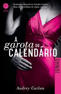 A Garota do Calendário - Julho - Audrey Carlan