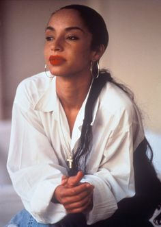 amerisrowan Sade Adu appreciation post ✌