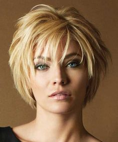 Short Choppy Layered Hairstyles 2016